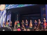 Надежда Бабкина на фестивале Каравон 2018