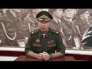 Вальдемар переодевшись начальником Росгвардии грозит моське и слизняку Навальному