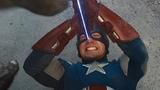 Captain America vs Chitauri Army - All Fight Scene Compilation The Avengers - Movie Clip HD