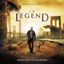 James Newton Howard альбом I Am Legend