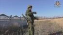 Из ПТУРов по жилым домам ВСУ расстреливают Коминтерново