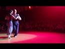 Horacio Godoy y Cecilia Berra, 3/4, 5th UK Tango Festival