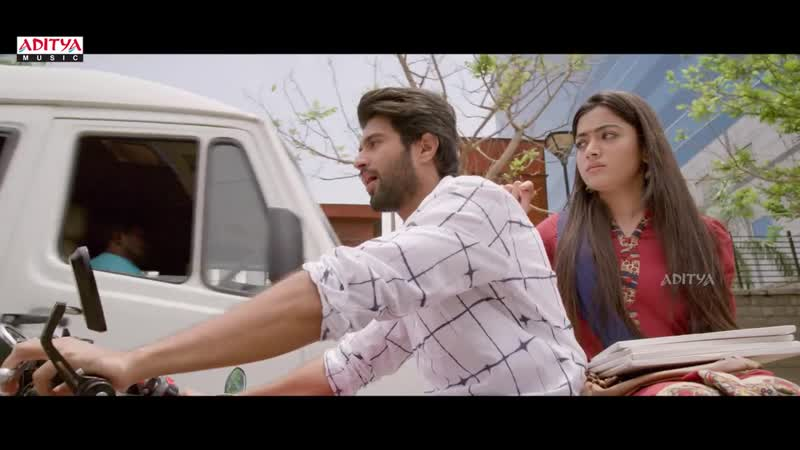 Inkem Inkem Full Video Song __ Geetha Govindam Video Songs _ Vijay Devarakonda,