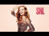 SNL 43x11 Jessica Chastain/Troye Sivan