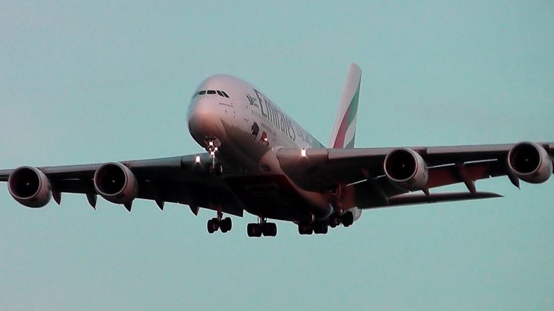 Airbus A388 -