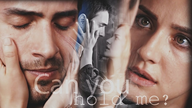 Nefes Tahir Can You Hold Me (Bölüm 17)