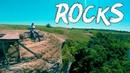 Воргольские скалы и гоночный дрон