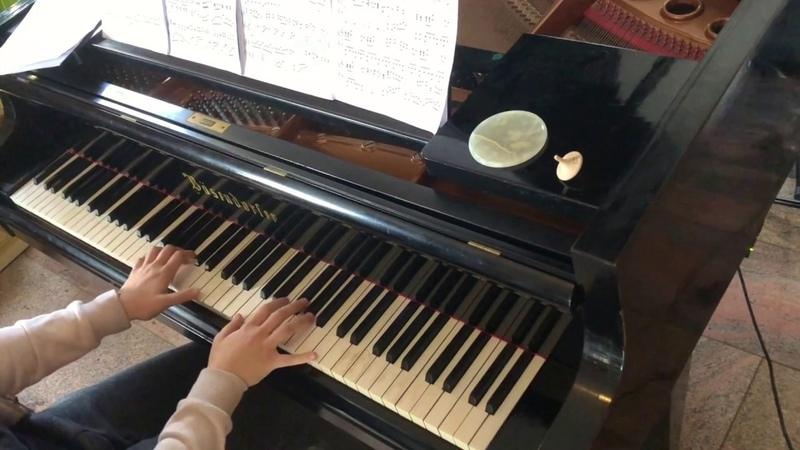 Shoujo Kageki Revue Starlight - RECREATE - Piano