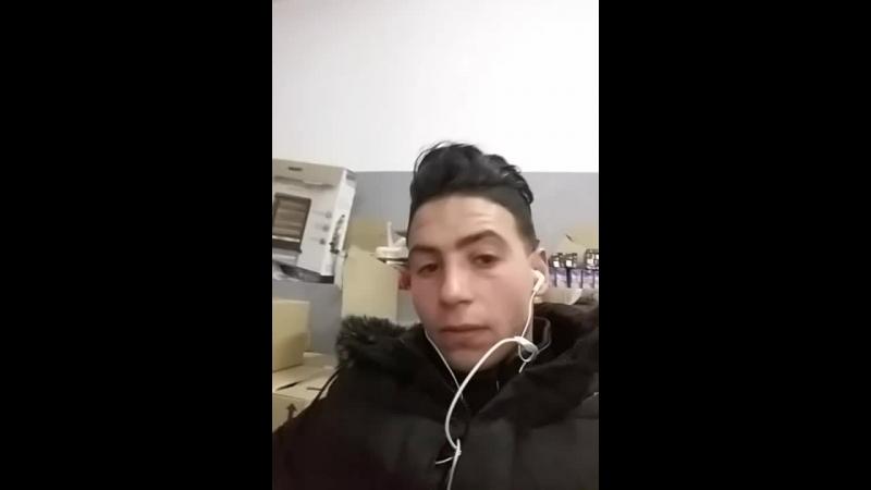 Brahim Absi - Live