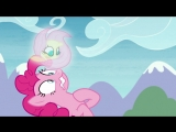 My Little Pony: FiM | Сезон 8, серия 3 — The Maud Couple [HD] [Озвучка Nblaaa]