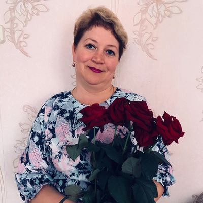 Надежда Савинова