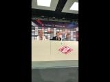 Пресс-конференция Массимо Карреры после матча с Анжи