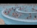 2012 Венгрия Будапешт Термальные купальни Сечени