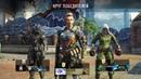 ★Набиваем руку Black Ops 3 multiplayer и выходим на первые места★