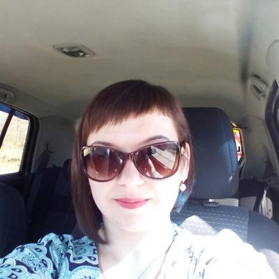 Светлана Красноперова