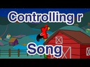 Controlling r Song - Preschool Prep Company