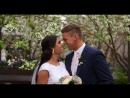 Свадебное видео для Дженни и Чейза