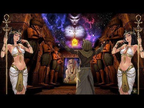 Тайное общество древних жрецов. Тайны мира. Документальные фильмы