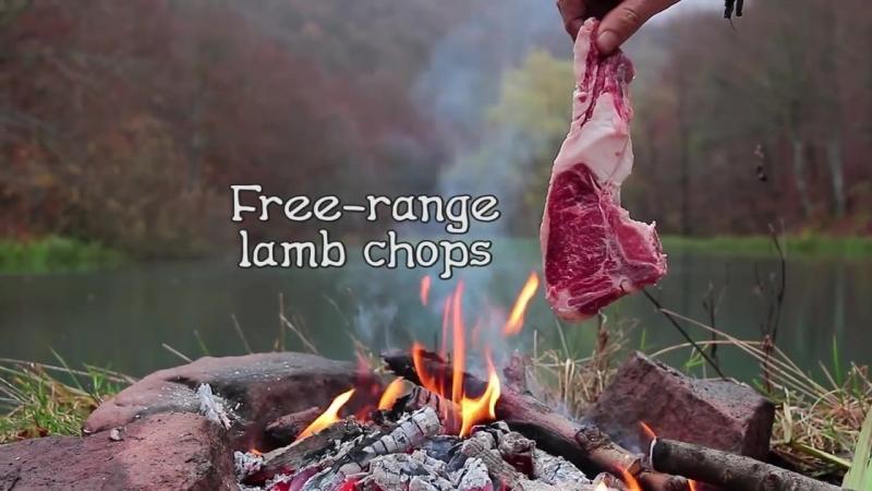 Лучшие Бараньи Отбивные! - 1000$ блюдо-подвиг.Мистер.Ramsay Сова Best Lamb Chops! - 1000$ Dish - feat.Mr.Ramsay the Owl