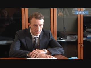 Илья Матросов о возобновлении автобусных рейсов