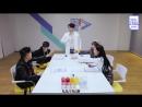 180114 Превью шоу Idol Producer Чжан Исин утверждает что харизма также является талантом с англ субтитрами