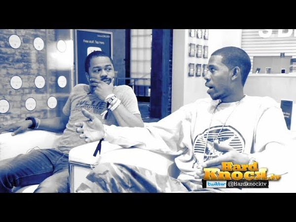 Just Blaze Young Guru talk Jay-Z, Dame Dash,The Blueprint, Higher, Ghostface, Busta Rhymes More