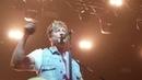 Sunrise Avenue Saint Petersburg 10.11.18 live concert Санкт-Петербург концерт Samu Haber speaks