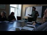 Выступление Давида Бокучавы в Дневной Народной Школе