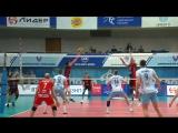 HIGHLIGHTS. Динамо Москва — Кузбасс Суперлига 2017-18. За 3-место. Мужчины