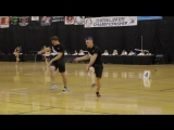 Zac and Carter Pairs USAJR 2017 (COMPETITIVE JUMP ROPE)