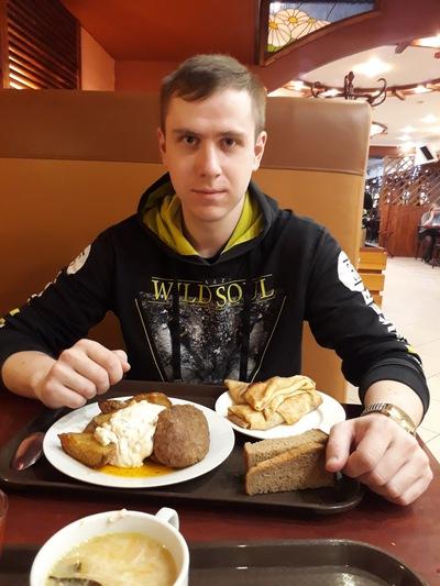 Александр Пашин