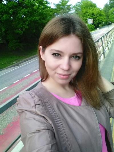 Alina Zadorojnaya