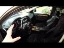 Audi Q7 с пробегом - эталон надежности или ломучая понторезка