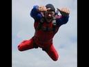 мой первый прыжок с парашютом в тандеме