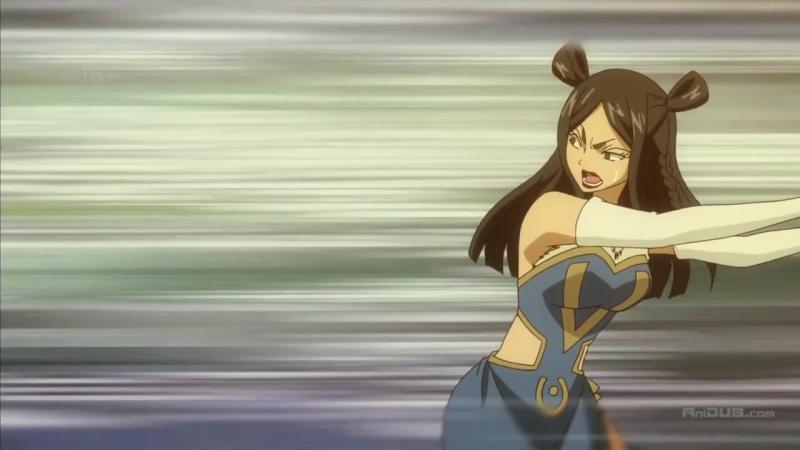 Фейри Тейл | Fairy Tail TV-2 Серия 189