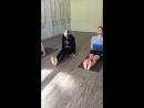 Аштанга йога с Константином Пермяковым