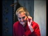 По пригорочку Ёрш ползёт (шуточная на праздниках, д. Понизовье Руднянского района Смоленской области)