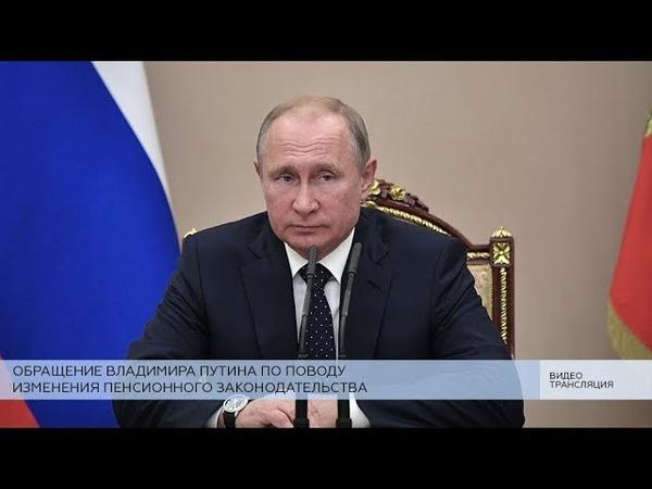 Главарь московитов уговаривает холодильник не побеждать телевизор