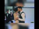 Танец жениха и невесты с группой Papriko