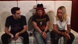 Underoath - BlankTV Interview - 2018 - Fearless Records