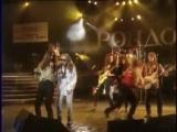 А. Монин, В. Пресняков-мл. (Круиз) и гр. Рондо - Музыка Невы (Валерий Гаина - Валерий Сауткин) live, 1992