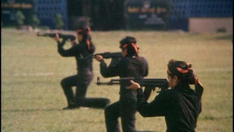 Шокирующая Азия 3: Во власти Тьмы / Shocking Asia III: After Dark (1995)