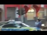 Hagen - Polizeieinsatz gegen Afrikaner