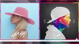Lady Gaga vs Avicii - Perfect Illusion (Mashup)