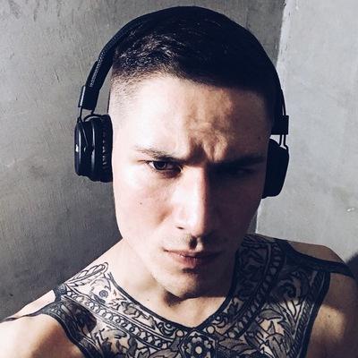 Дмитрий Туманов