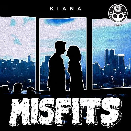 Kiana альбом Misfits
