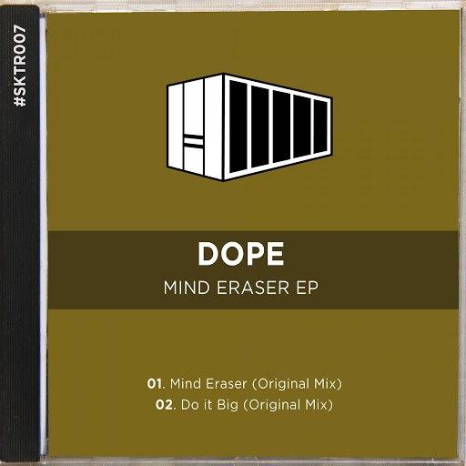 Dope альбом Mind Eraser EP