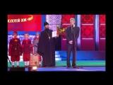 Золотой пояс - 2008 Отец Феоктист - приз За развитие национальных видов боевых искусств