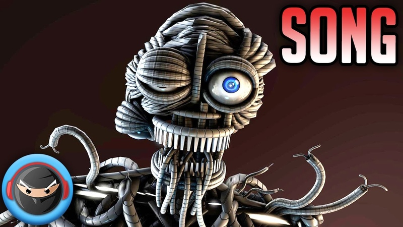 (SFM) ENNARD SONG Nightmare by Design by TryHardNinja Hipsta Clique