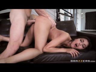 Sophia Leone & Johnny Sins [HD 1080, All Sex, Teen, Small Tits, Brunette, Bubble Butt, Latina, Cumshot]